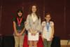 Tropicana Speech Contest Winners