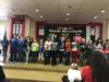 Celebrating 3rd, 4th, and 5th Grade Honor Roll Students